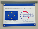 European Union supports new design project