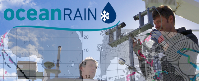 Ocean-Rain - Ocean Rain And Ice-phase measurement Network